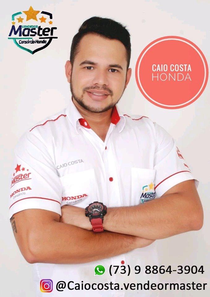 Caio Honoda