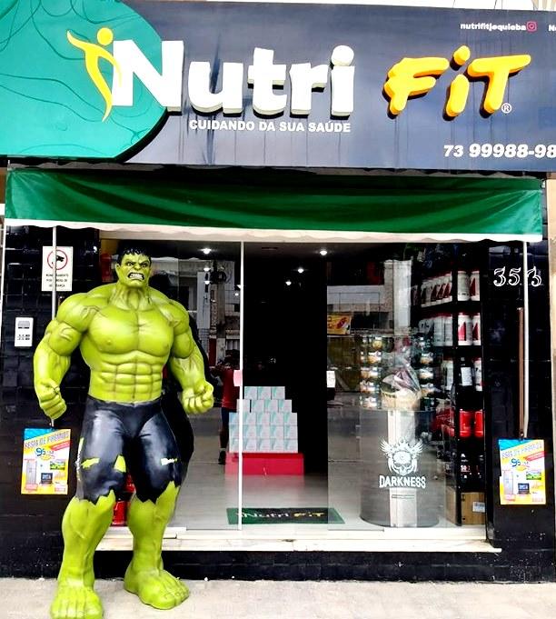 Nutri Hulk