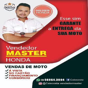 Caio Honda