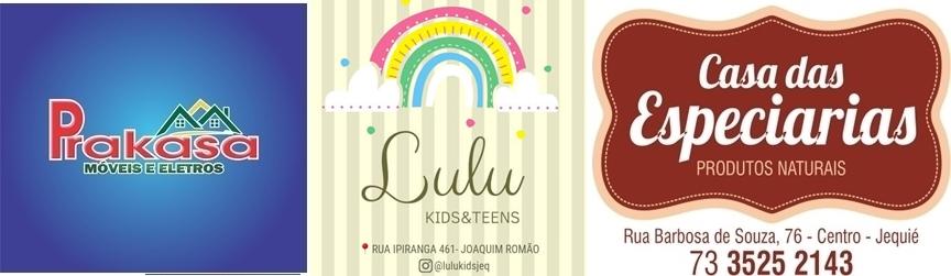Pralasa – Lulu Kids – Especiarias