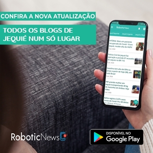 Robotic News