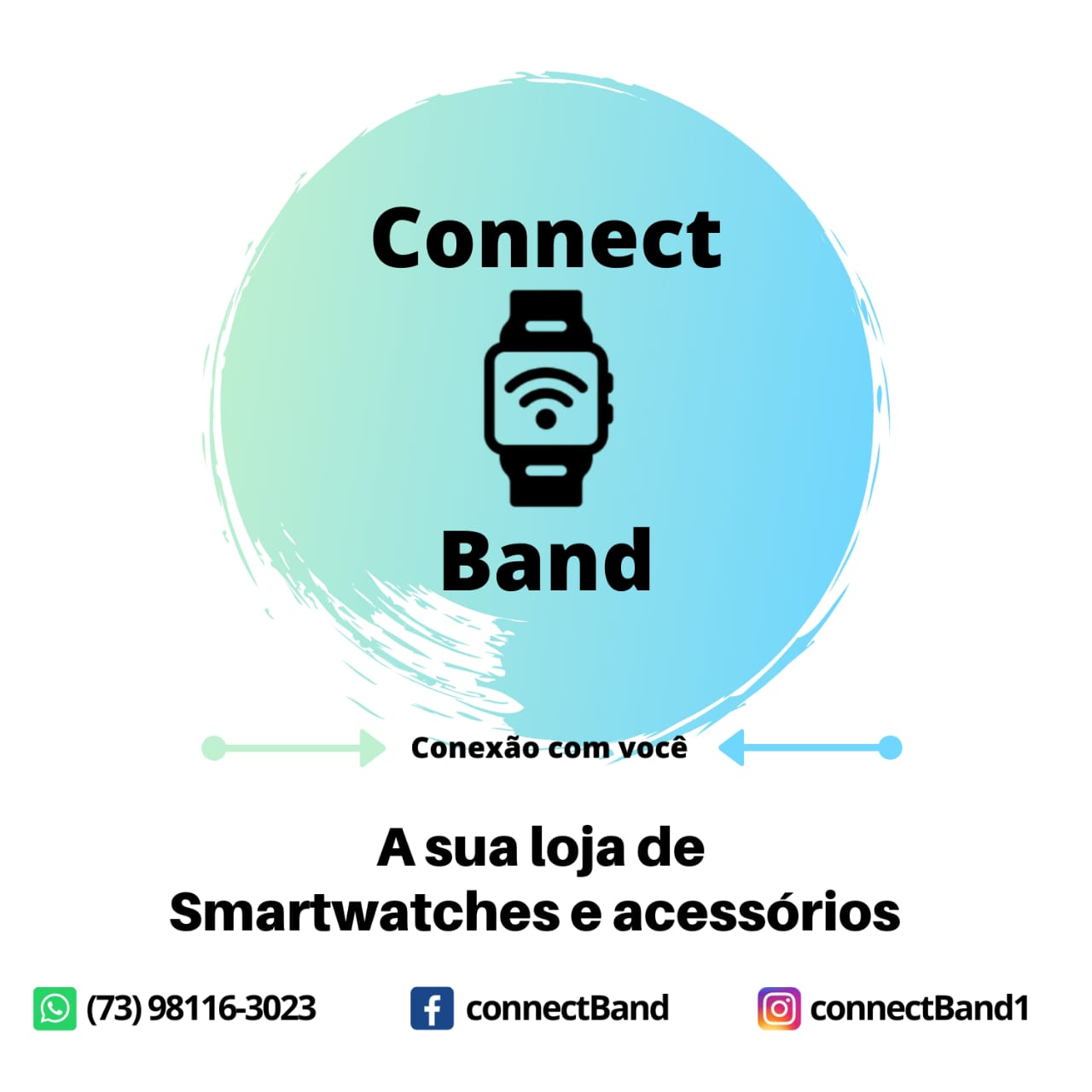 Connect Band